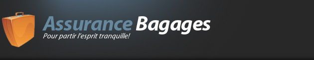 Assurance bagages